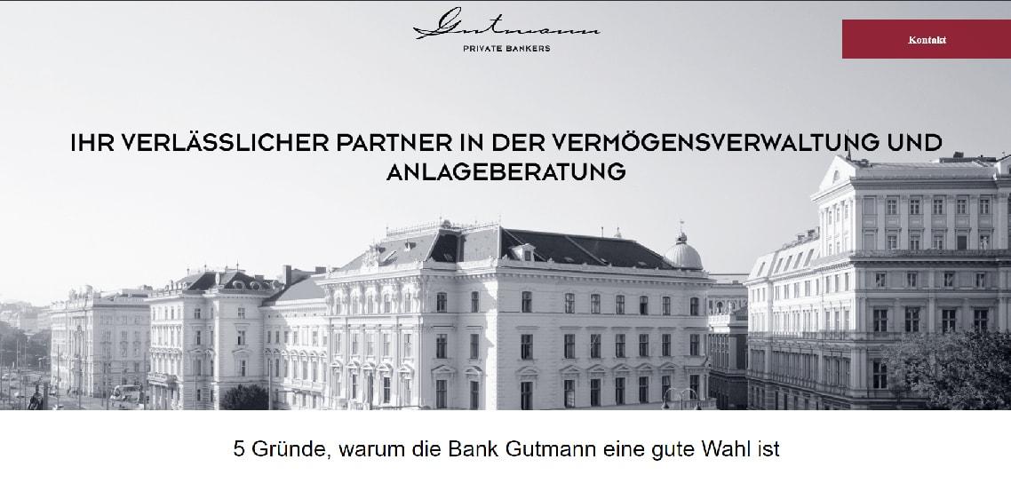 Bank Gutmann